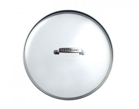 Le Creuset Glass Lid