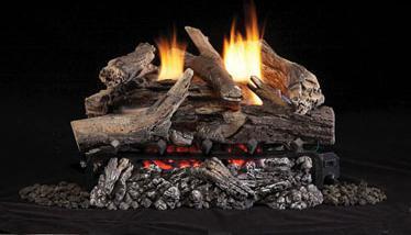 Lennox Hearth Products Recalls Natural Gas Log Set Burner