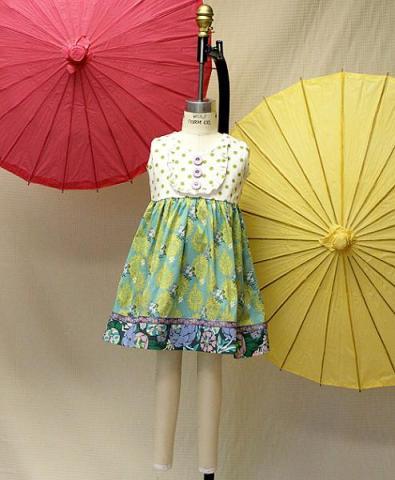 The Chelsa Dress