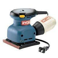 Recalled Sheet Sander