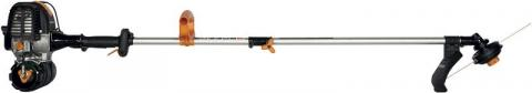 SmartPower™ Propane 4-Cycle Straight Shaft String Trimmer Model No. 67016935