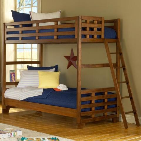 American Woodcrafters Recalls To Repair Bunk Beds Due To Fall Hazard