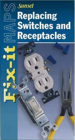 home improvement books recalled by oxmoor house due to faulty wiring rh cpsc gov House Wiring For Dummies Residential Electrical Wiring Diagrams