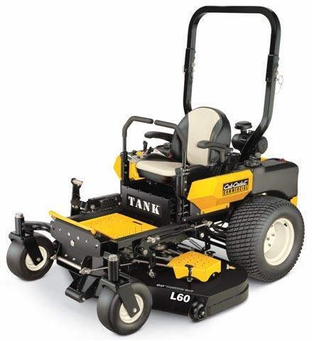 Cub Cadet Recalls Riding Lawn Mowers Due to Fire Hazard | CPSC gov