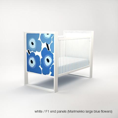 Parker Crib