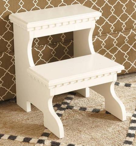 Ballard Designs Stools ballard designs recalls step stools due to fall hazard   cpsc.gov