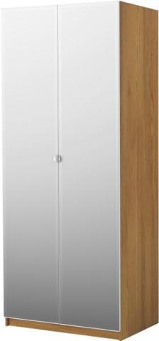 IKEA Recalls Wardrobe Mirror Doors Due to Laceration Hazard | CPSC gov