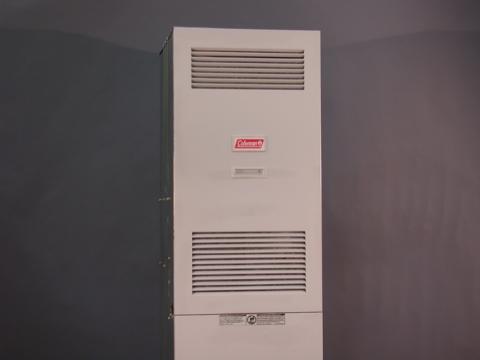 Recalled gas furnace