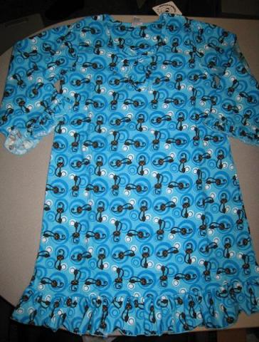 Papa Bear Loungeabouts Children's Pajamas top