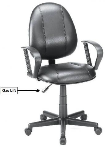 Office Depot desk chair