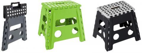 Kennedy International 13-inch step stools