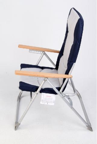 West Marine Recalls Folding Deck Chairs Due To Collapse Hazard ?