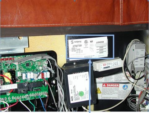 Hot Springs Pulse Wiring Diagram Find Wiring Diagram