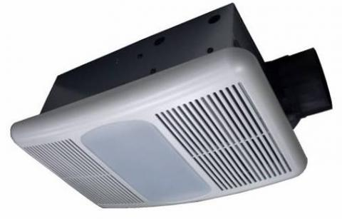 Exhaust Fans Sold at Lowe's Stores Recalled Due to Fire ...