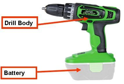 Kawasaki Drill Costco