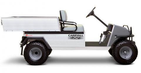Carryall 252/Turf 252 XG, ZG
