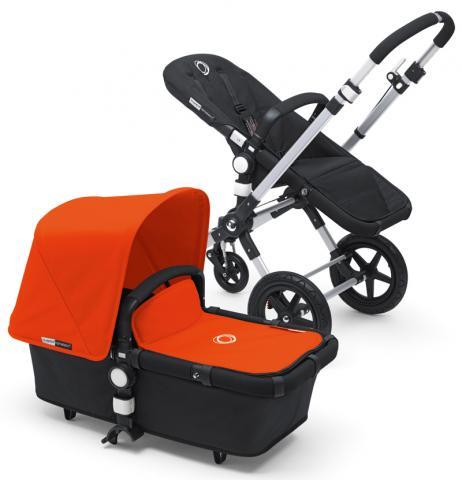 Bugaboo Cameleon3 stroller