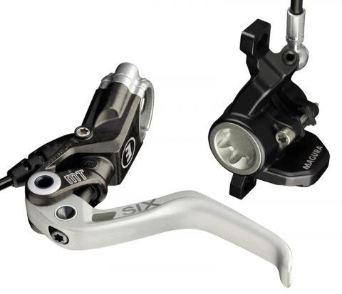 Magura MT 6 brake