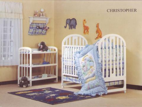 Christopher Crib