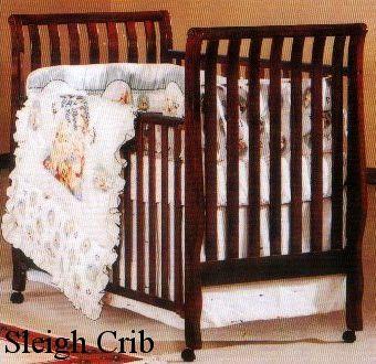 Pt Domusindo Perdana Recalls Drop Side Cribs Due To