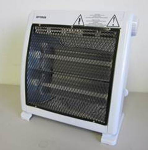 Optimus heater H-5211