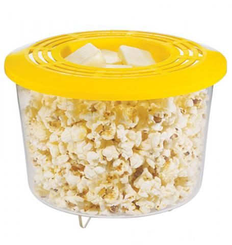 Avon Recalls Microwave Popcorn Maker Due To Burn And Fire Hazards New Instructions Provided