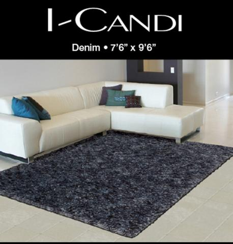 Recalled Nourison-branded I-CANDI collection rug