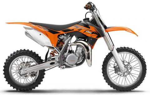 KTM North America Recalls KTM and Husaberg Motorcycles Due to Crash ...