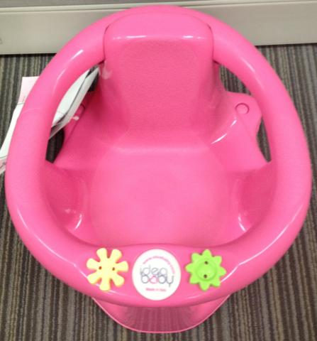 Asientos de baño para bebés Idea Baby – vista superior