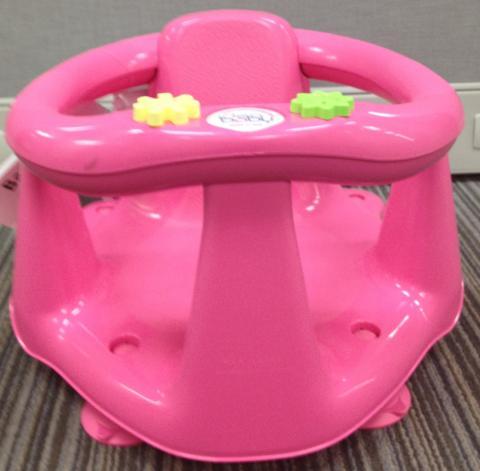 Asientos de baño para bebés Idea Baby– vista frontal