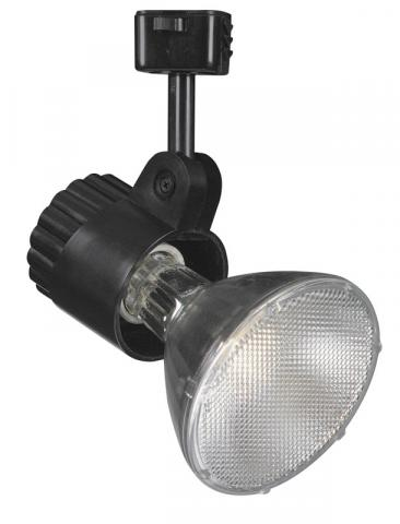 "Capri track light ""Attraction"" style fixture"