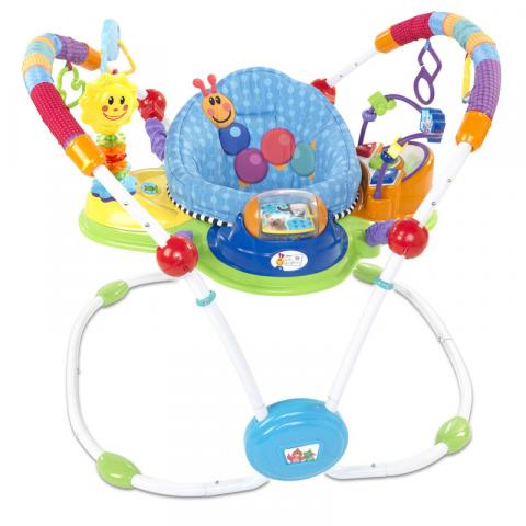 kids ii recalls baby einstein activity jumpers due to impact hazard