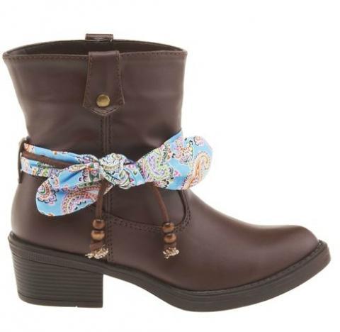 Academy Sports + Outdoor Girls Autumn Run Gemma II Boots