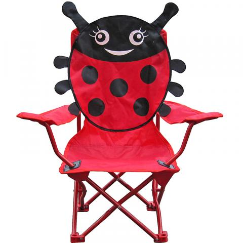 Far East Brokers Leisure Ways Kidsu0027 C& Chair  sc 1 st  Consumer Product Safety Commission & Far East Brokers Recalls Ladybug-themed Kidsu0027 Outdoor Furniture Due ...