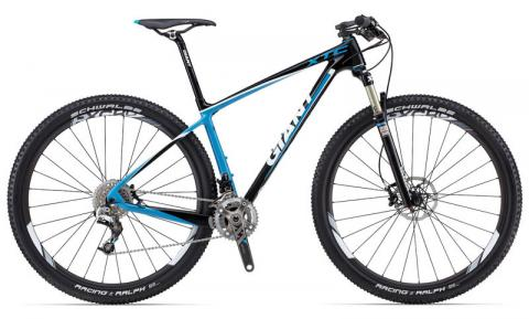 Recalled 2013 XTC Advanced SL 29er 0