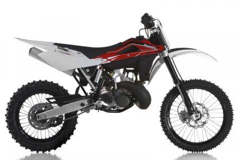 Husqvarna WR250 model