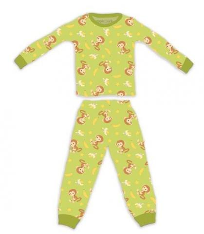 Recalled children's pajamas