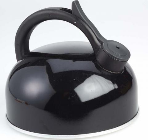 Chefmate 2-quart tea kettle