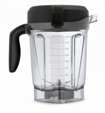 Vitamix 64-ounce low-profile container