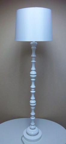 Target Threshold lamp