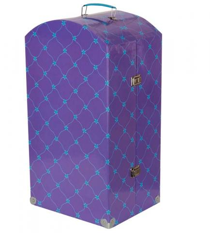 Journey Girl Travel Trunk