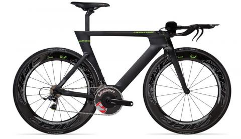 Cannondale Slice RS Black Edition
