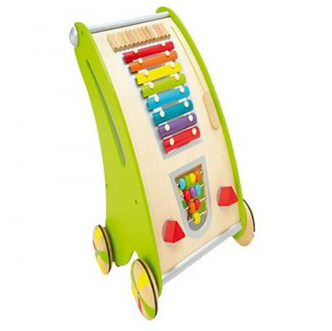 Toys R Us Recalls Imaginarium Activity Walker Due To Choking Hazard