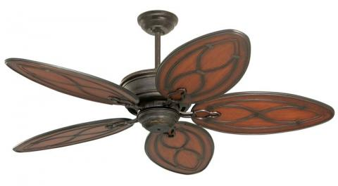 Emerson Air Comfort Tommy Bahama-brand Outdoor Ceiling Fan