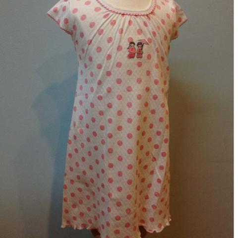 Babycotton Mei Mei nightgown