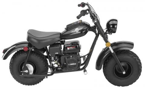 Baja Mini Bike – MB200