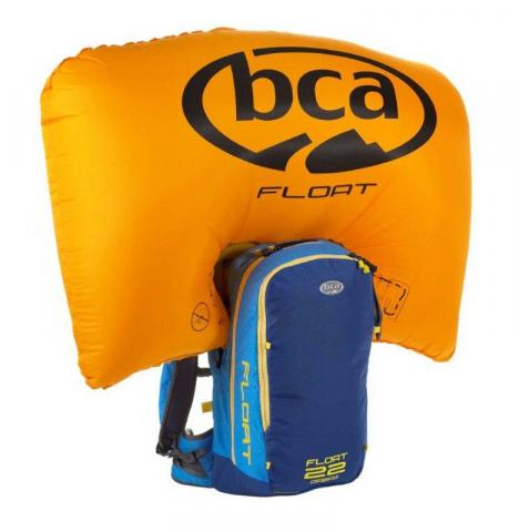 BCA avalanche airbag Float 22