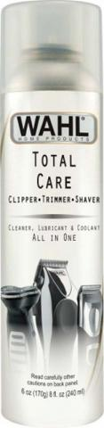 Wahl Total Care Six Ounce Aerosol Can