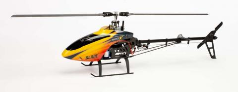 Horizon Hobby Model Helicopter
