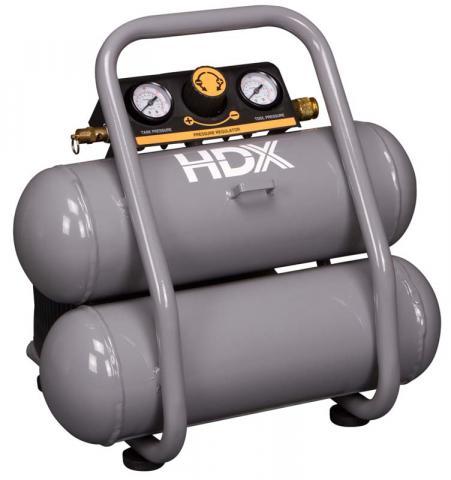 HDX air compressor